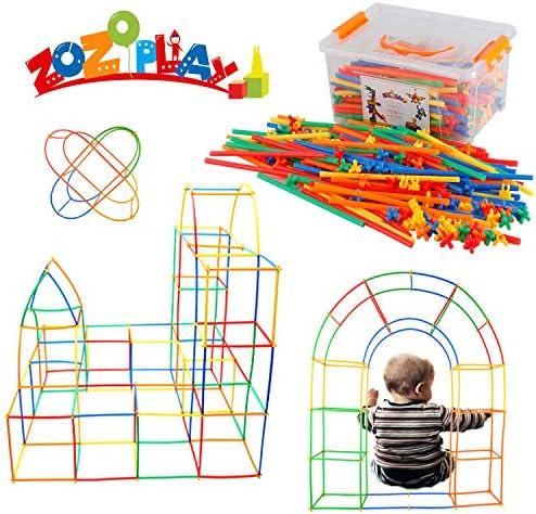 ZoZoplay Constructor Interlocking Engineering Educational product image