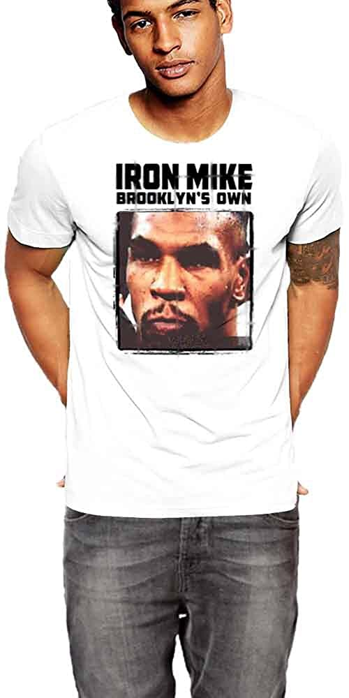 Black History Month T-Shirt Brooklyns Own White Tee