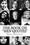 The Book on Men Quotes, Neal Ranzoni, 1489531319