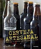 capa de Cerveja Artesanal