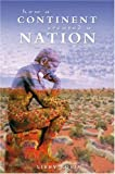 img - for How a Continent Created a Nation book / textbook / text book