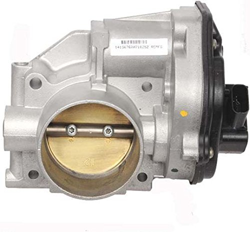 A1 Cardone 67-6007 Throttle Body