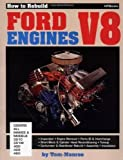 img - for How to Rebuild Ford V-8 Engines by Tom Monroe (1993-01-19) book / textbook / text book