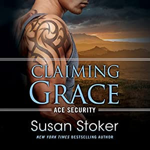 Claiming Grace Audiobook