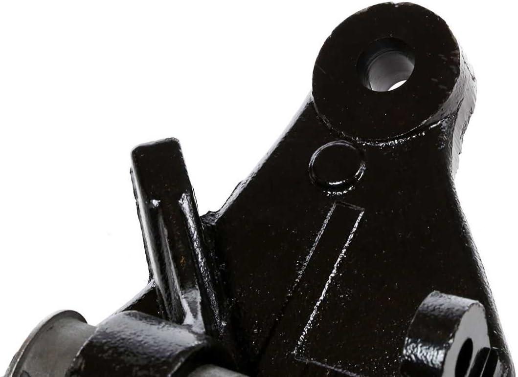 AutoShack CAK35154-35155 Front Control Arm Pair 2 Pieces Fits Driver and Passenger Side