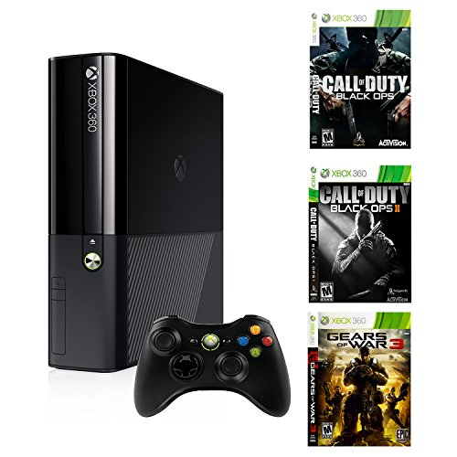 Microsoft-Xbox-360-500GB-with-Gears-of-War-3-and-Call-of-Duty-Black-Ops-1-and-2