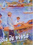 img - for Joie De Vivre: French Paintings from the National Gallery of Art book / textbook / text book