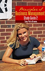 Principles of Business Management Book 2
