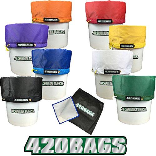 420 BAGS Gallon Bag Set product image
