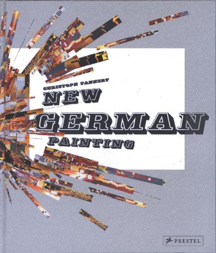 New German Painting (German and English Edition)