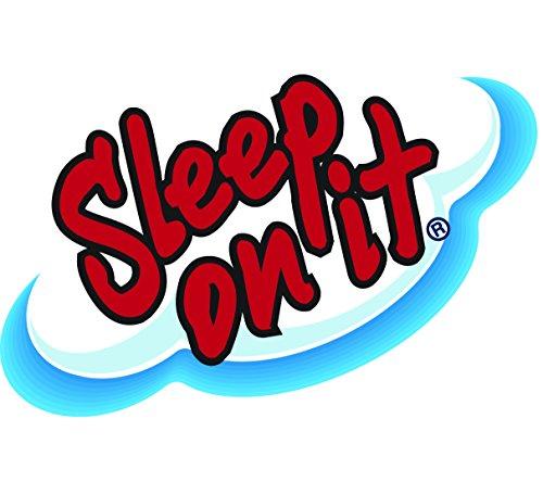 Sleep On It Boys 6-Piece Spring Pajama (2 Full Set) Skateboard/Pizza, Small/6-7' by Sleep On It (Image #6)