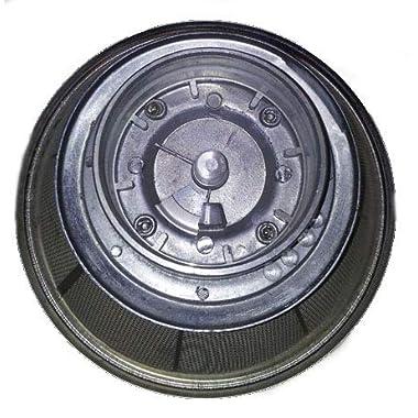Generic Sujata Aluminum Cutter Spinner (White) 6