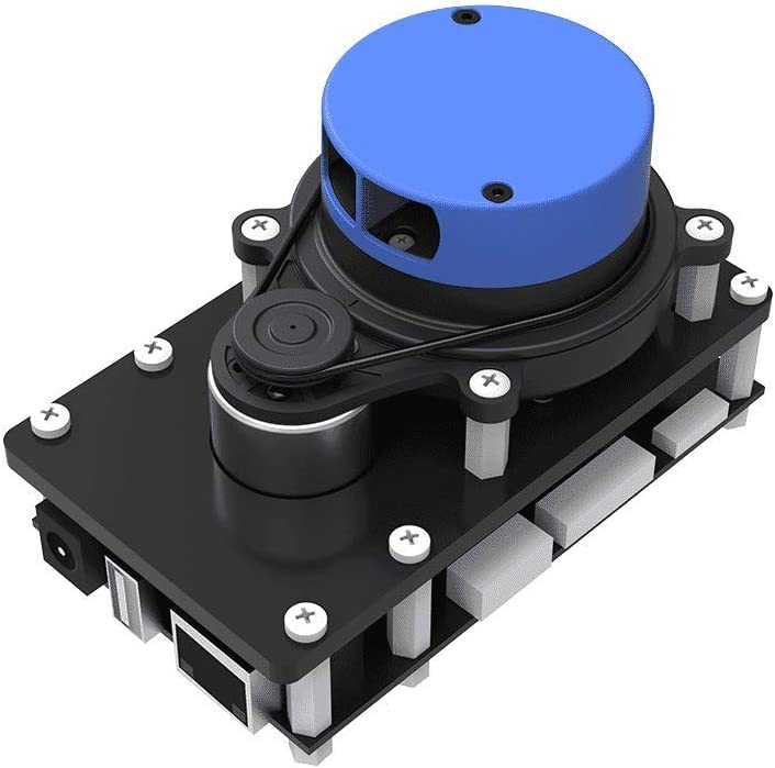 Seeed Studio M1M1 ToF Laser Scanner Kit 20M Range