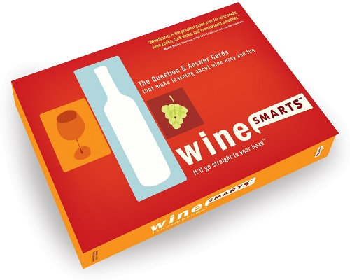 Price comparison product image Wine Smarts Game 2.0