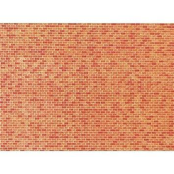 Basalt 250 x 125 x 0,5 mm N FALLER 222563 Mauerplatte