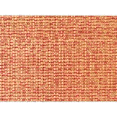 Faller 222568 - Placa de muro de ladrillo [importado de ...