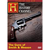 Guns of Smith and Wesson