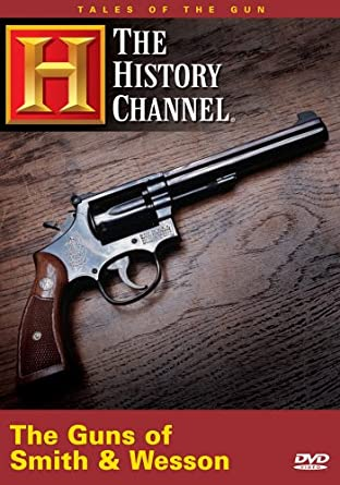 history channel tales of the gun dvd