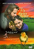 Fly Away Home [DVD] [Import]