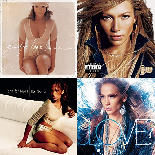 Best of Jennifer Lopez (Best Of Ll Cool J)