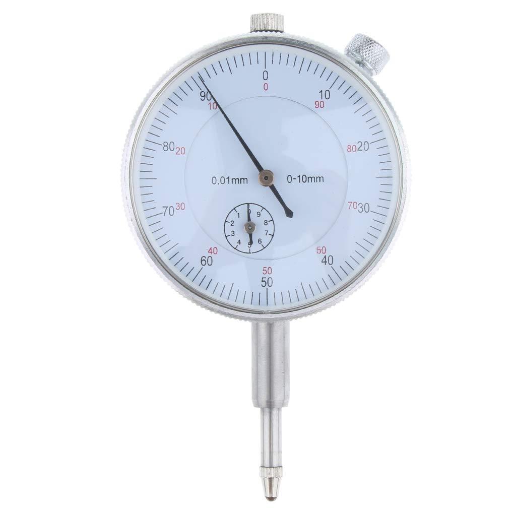 0.01mm Graduation Interval SDENSHI Dial Bore Gage Set 35-50mm Measuring Range