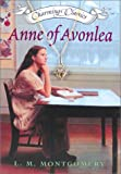 Anne of Avonlea Book and Charm, L. M. Montgomery, 0694015849
