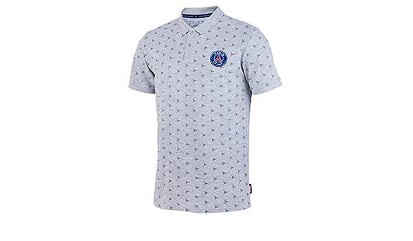 Paris Saint Germain Polo Oficial Talla Hombre: Amazon.es: Deportes ...