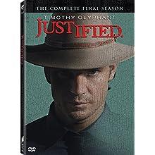 Justified - Season 06 (2016)