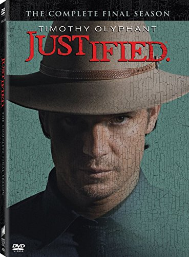 Justified - Season 06 (Justified Season compare prices)