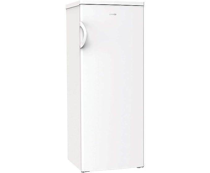 Amica Standkühlschrank Vks 15460 W : Gorenje rb anw kühlschrank weiß amazon elektro großgeräte