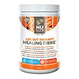 NuLife Therapeutics by NuLife Vitamins LGS Gut Therapy Healing Fibre, 429g
