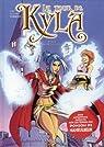 La Tour de Kyla, Tome 3 : La princesse veut s'en mêler par Zaz