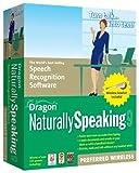 Nuance Dragon NaturallySpeaking 9 (Wireless Edition) (PC)