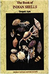 The Book of Indian Shells Hardcover