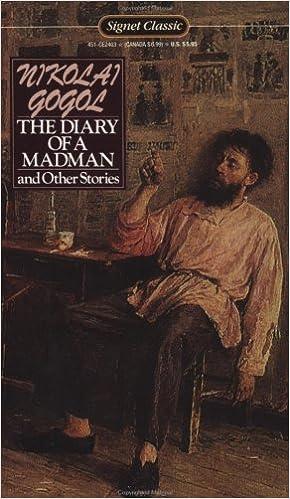 Gogol Nikolai : Diary of A Madman (Sc) (Signet classics)