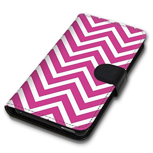 Wallet Book Style Flip Handy Tasche Case Schutz Hülle Schale Motiv Etui für Apple iPhone 4 / 4S - Design Flip MV232
