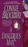 A Dangerous Man, Connie Brockway, 0440221986