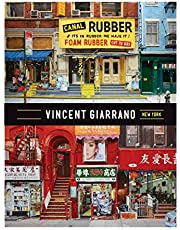 Vincent Giaranno: New York, New York Portfolio Notes