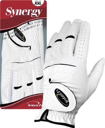 Intech Men's Synergy Left Hand Cadet Golf Glove