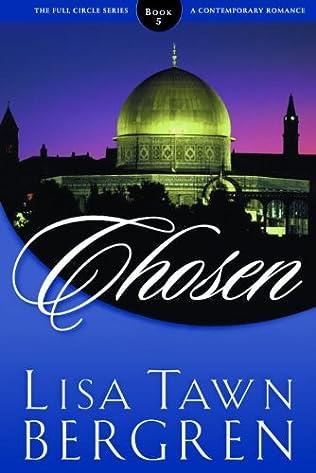 book cover of Chosen