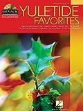 Yuletide Favorites, Hal Leonard Corp. Staff, 0634081942