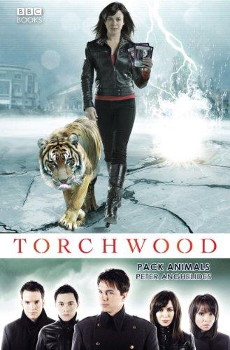Torchwood: Pack Animals (Torchwood Series)