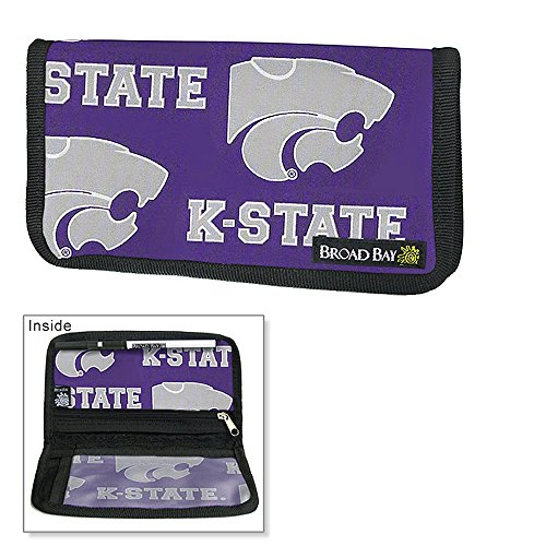 State Checkbook Wallet - 1