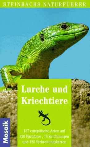 lurche-und-kriechtiere-steinbachs-naturfhrer