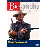 A-E Biography Clint Eastwood