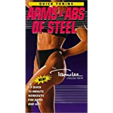 Toning Arms & Abs of Steel