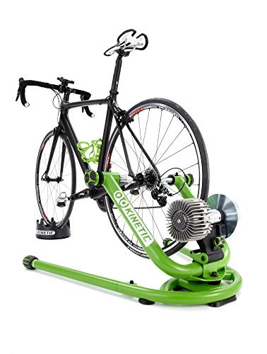 Kinetic Bicycle Trainers - Kinetic Rock and Roll Smart Bike Trainer