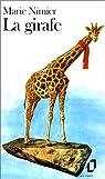 La girafe par Nimier