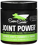 Product review for Diggin Your Dog | Super Snouts | Joint Power | 100 % Green Lipped Mussel | 75g Jar with Scoop