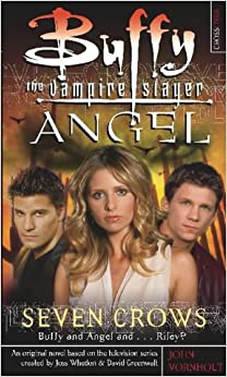 Book Seven Crows (Buffy/Angel Crossover)
